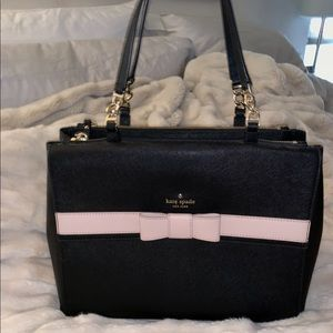 Kate Spade ♠️ Saffiano Mason Shoulder Bag🌵NWOT
